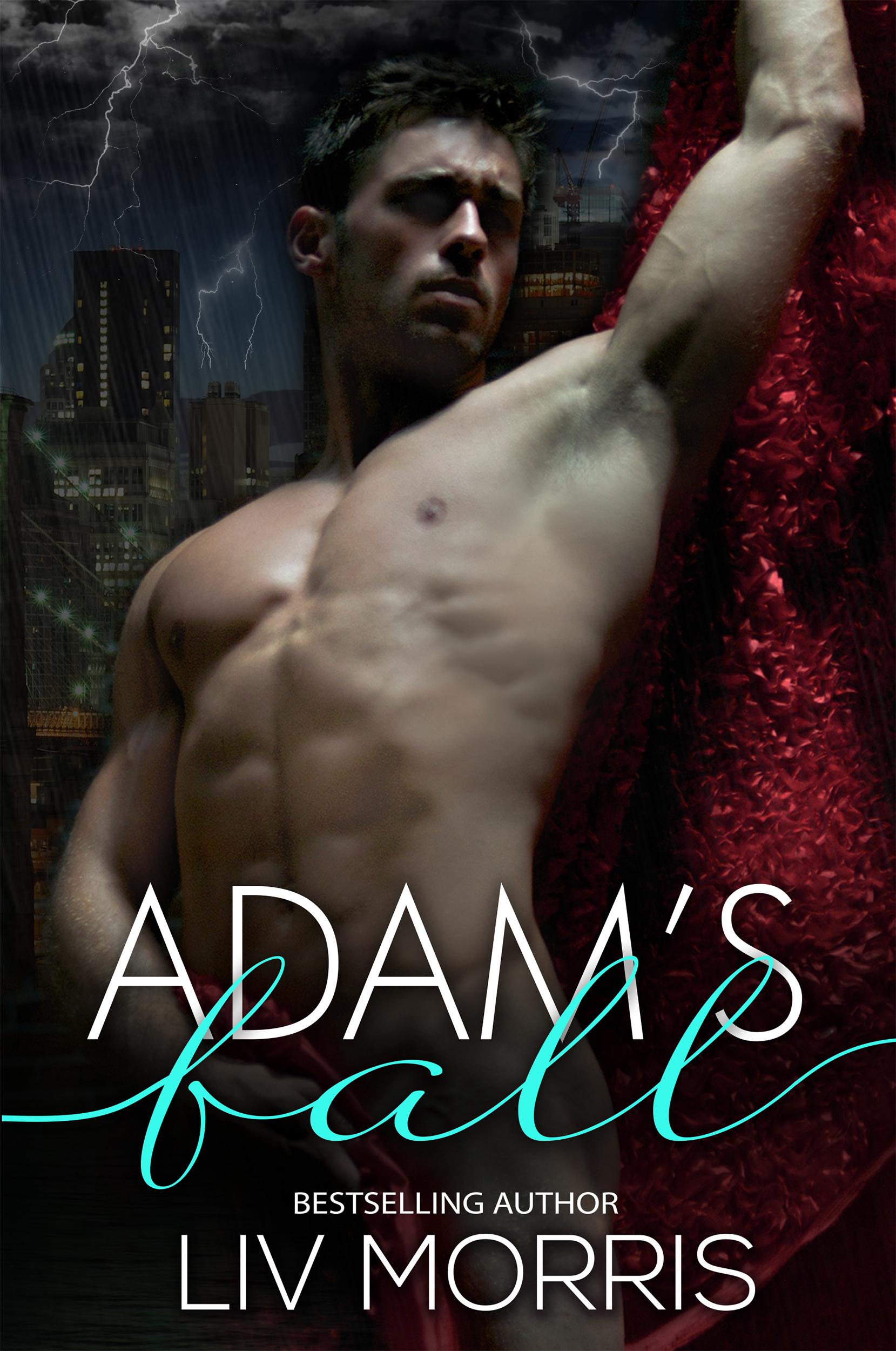 Adam's Fall Liv Morris